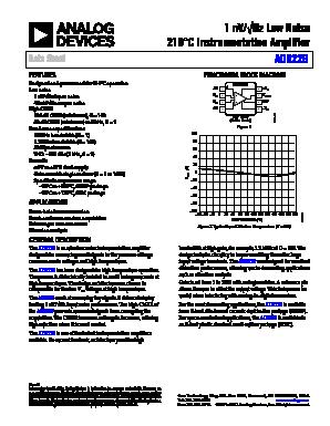 AD8229 image