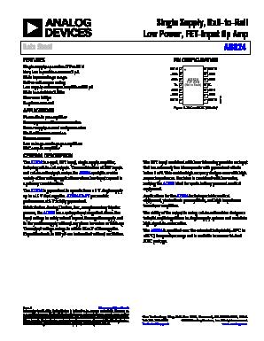 AD824 image