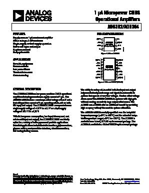 AD8504 image