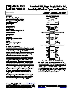 AD8601 image