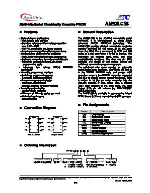 AM93LC56 image
