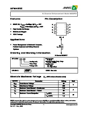 APM4890 image
