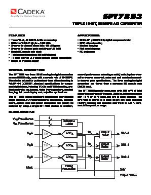 SPT7853 image