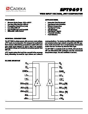 SPT9691 image