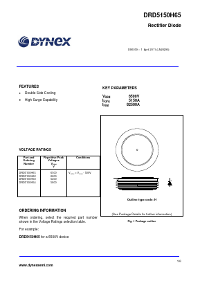DRD5150H65 image