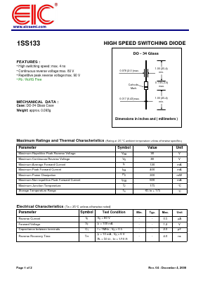 1SS133 image