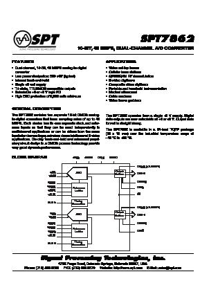 SPT7862 image