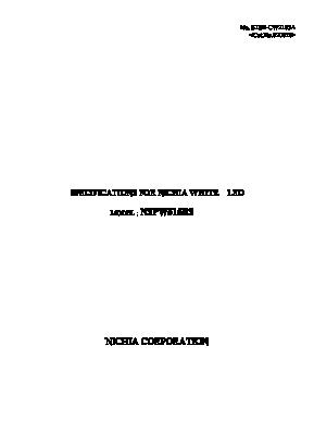 NSPW515B image