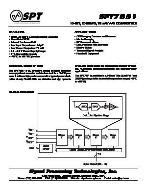 SPT7851 image