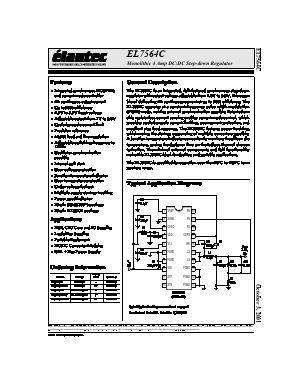 EL7564CM image