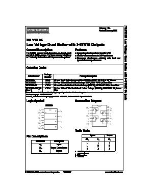 74LVX125 image