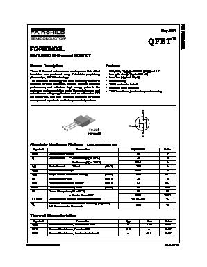 FQP30N06L image