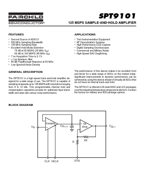 SPT9101 image