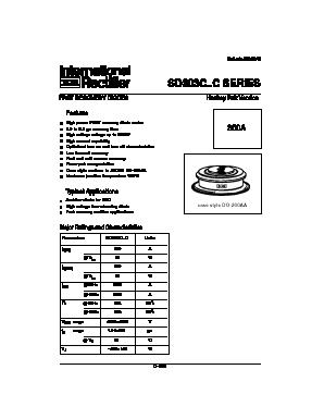 SD303C14S15C image