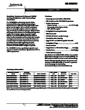 HS-508BRH image