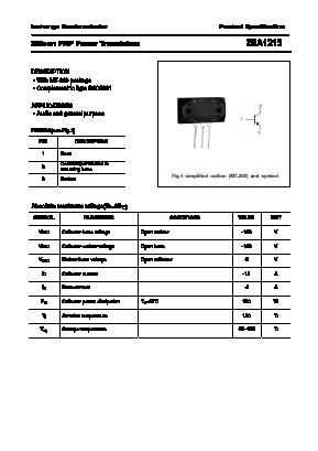 2SA1215 image