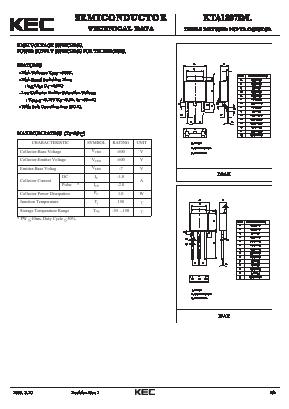 KTA1807D image