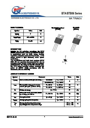 BTB06-600B image