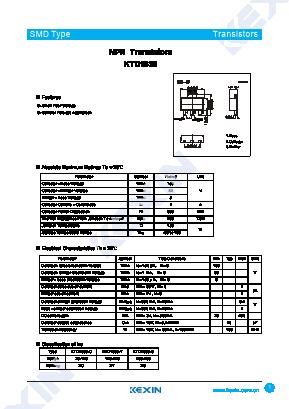 KTD1898 image