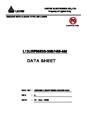 L12URF9653S-30B-H55-AM image