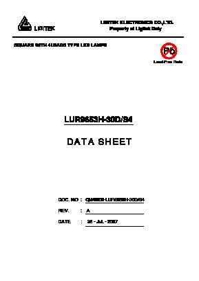 LUR9653H-30D-S4 image