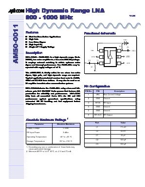 AM50-0011TR3000 image