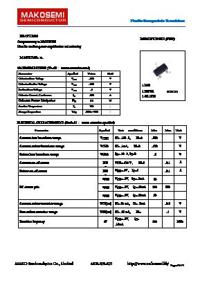 MMBT5401 image