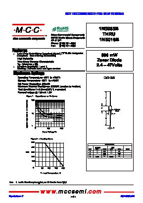 1N5987B image
