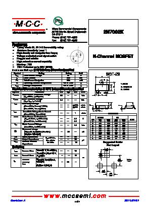 2N7002K-TP image