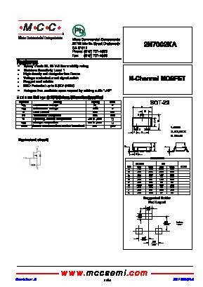 2N7002KA image