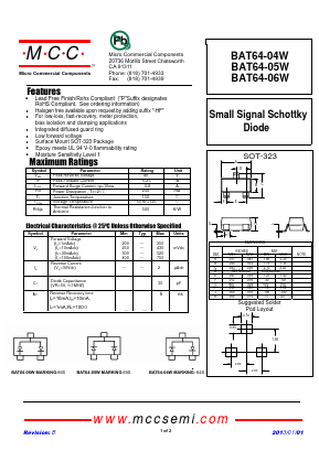 BAT64-06W image