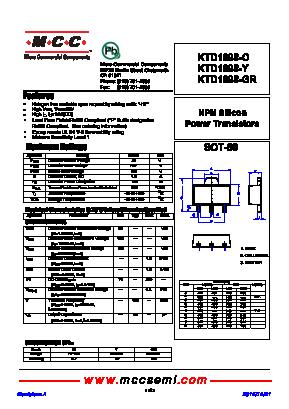 KTD1898-O image