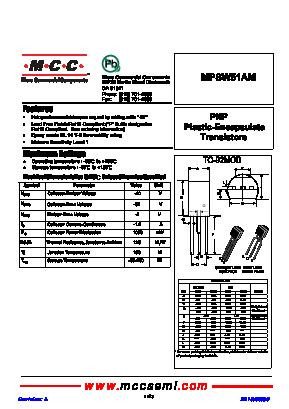 MPSW51AM image