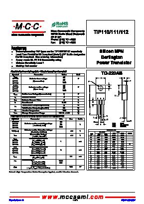 TIP112 image