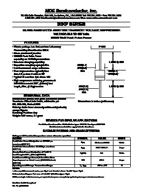 30KP280CA image