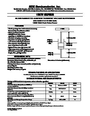 15KW160CA image