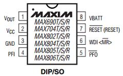 MAX805TMJA image
