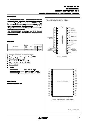 M5M5V108DRV-70HI image