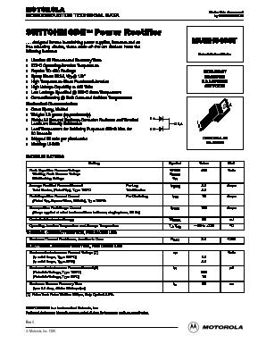 MURH840CT image