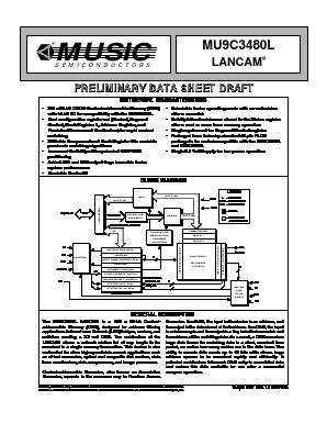 MU9C3480L image
