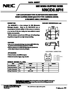 NNCD6.8PH image