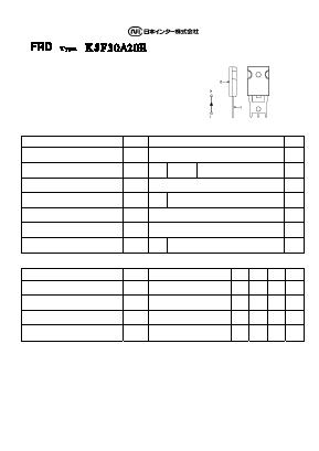 KSF30A20E image