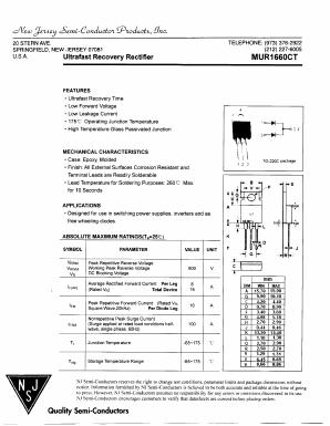 MBR1660CT image