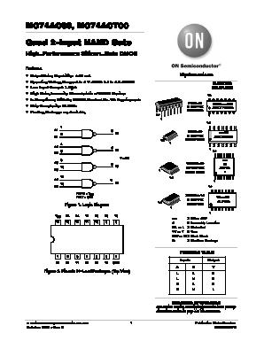 MC74ACT00N image