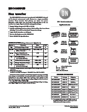 MC74AC04MR2 image