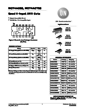 MC74AC08DTEL image