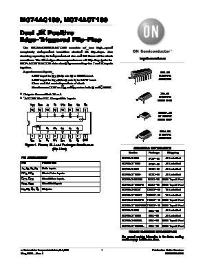 MC74ACT109 image