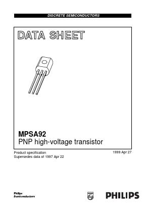 MPSA92 image