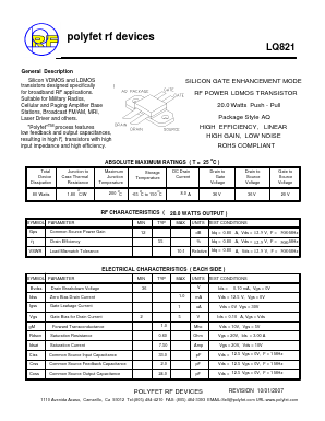 LQ821 image