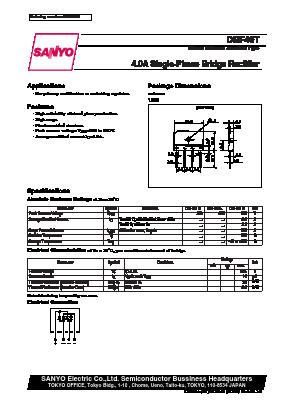 DBF40T image